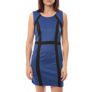 Robe Wind V002 Bleu - 1 acheté = 1 offert