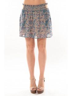 Short Skirt Paisilla HW 10106801 Beige