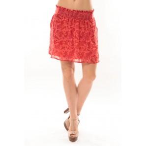 Short Skirt Paisilla HW 10106801 Corail
