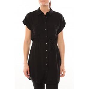 Tunic It Derka S/S 101077894 Noir