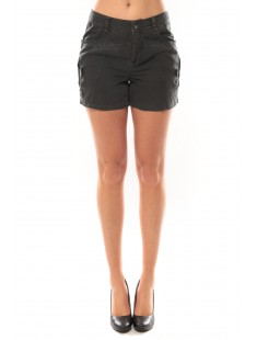 Shorts Sunny Day 10108018 Gris - vetement femme