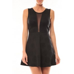 Robe Lucce 9199 Noir