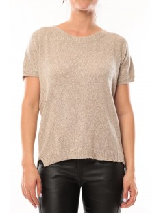 T-Shirt S13010 Taupe