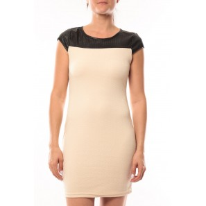 Robe Love Look 319 Blanc - 1 acheté = 1 offert