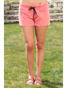 Shorts Uno 10108405 Rose - vetement femme