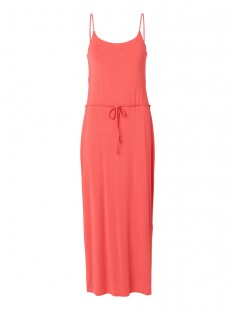 Dress Gemma Strap Ancle 101078394 Rose - vetement femme