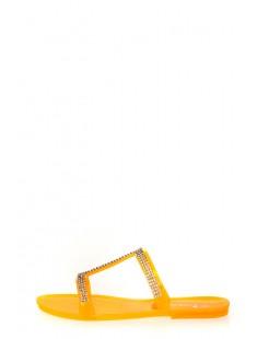 Mules Orsina Oziel Orange