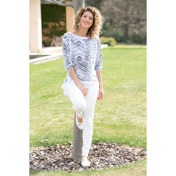Total look moins de 24 tee shirt femme pas cher pantalon femme pas cher - Desherbant total pas cher ...