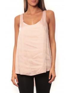 Top Tokio S/L It 10108950 Rose - vetement femme