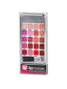 Lip Mobile - Maquillage femme