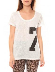 Tee shirt SL1601 Blanc