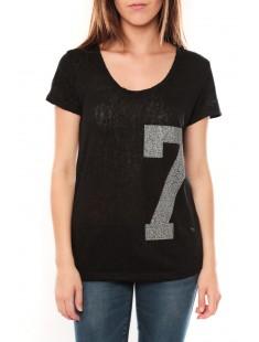 Tee shirt SL1601 Noir