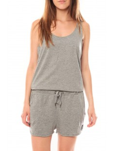 Playsuit Chris SL 10111225 Gris - vetement femme