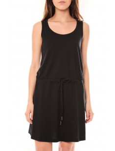Dress It Arrow S/L Above Knee 10110316 Noir