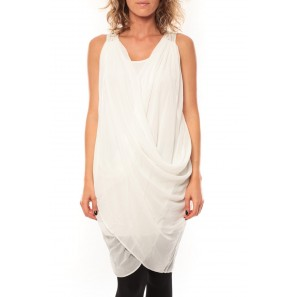 Short  Dress Blakie SL 10110956 Blanc1 Acheté = 1 offert
