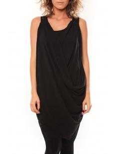 Short  Dress Blakie SL 10110956 Noir - vetement femme