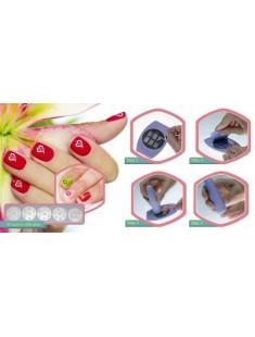 Kit Décoration pour Ongles - Maquillage femme