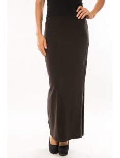 Jupe Fashion Marron - vetement femme