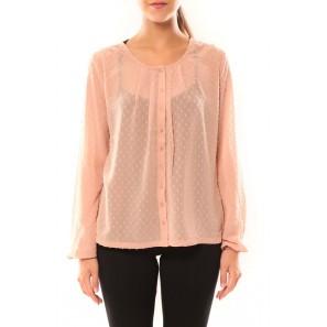 Shirt It Stories L/S 10115643 Rose