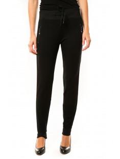 Pantalon F1040 Noir - vetement femme