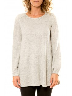 Pull 12007 Gris