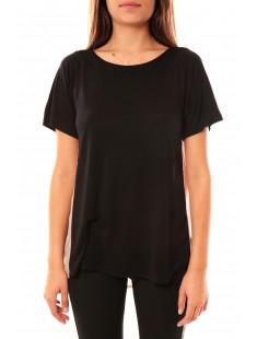 T-shirt CQTW14311 Noir