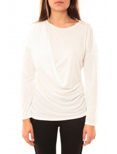 T-shirt CQTW14303 Blanc