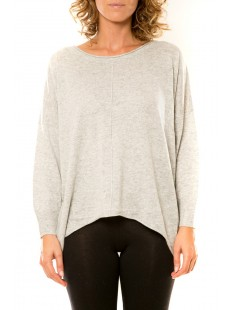 Pull 12021 Gris