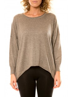 Pull 12021 Taupe
