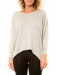 Pull 12011 Gris