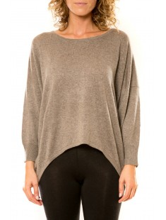 Pull 12011 Taupe