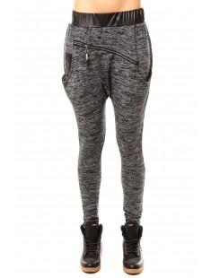 Pantalon Sport Noémi & Co E1438 Gris