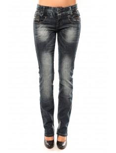 Jeans Remixx RX782 Brut - vetement femme