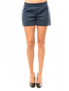 Short CQTW14617 Bleu - vetement femme