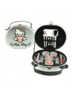 Mallette de Maquillage Hello Kitty - maquillage femme