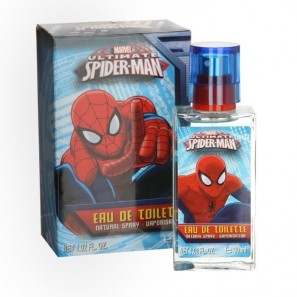 Eau de Toilette - Spider-Man