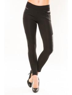 Pantalon Clara's 9108 Noir - vetement femme
