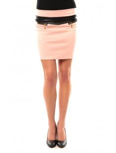 Jupe J.X Fashion Rose - vetement femme