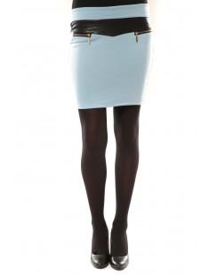 Jupe J.X Fashion Bleu