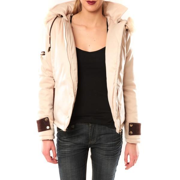 fringagogo vetement femme pas cher veste femme partir de 15 veste capuche fourrure veste. Black Bedroom Furniture Sets. Home Design Ideas