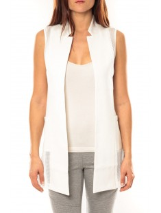 Gilet Lucce LC-7012 Blanc