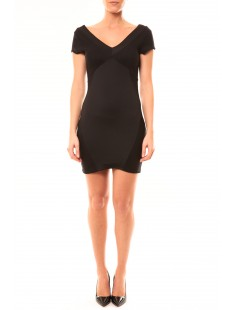 Robe Lucce LC-0312 Noir