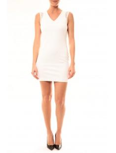 Robe Enzoria 9252 Blanc