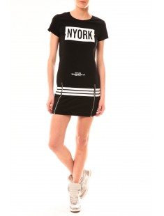Robe New York MC1575 Noir
