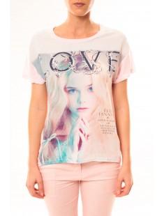 Top Love B002 Vert