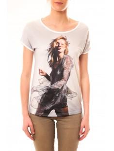 Tee-shirt MC1497 Blanc
