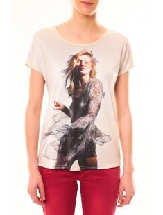 Tee-shirt MC1497 Noir