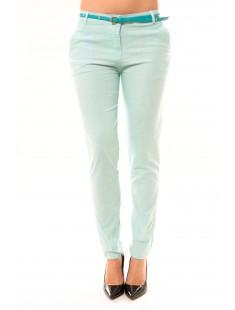 Pantalon Luizaco L705 Vert