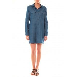 Robe K836 Denim