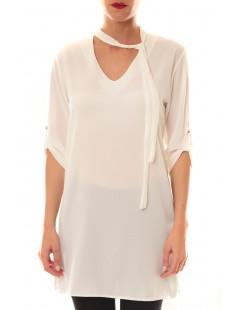 Robe 156 Blanc
